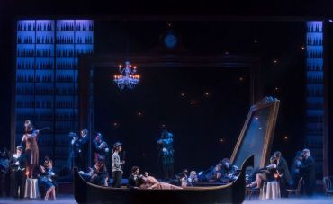 Madison Opera Hoffmann Gondola CR James Gill