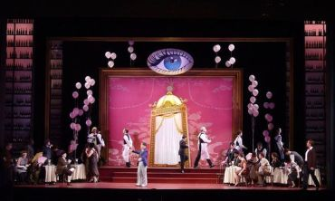 Madison Opera Hoffmann set 2