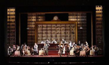 Madison Opera Hoffmann set 3