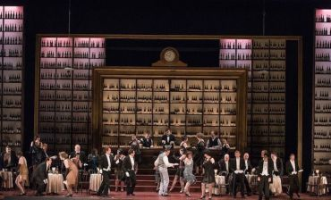 Madison Opera Hoffmann set CR James Gill