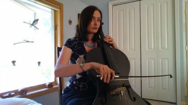 Miranda Wilson cello