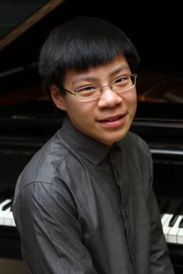 Antonio Wu