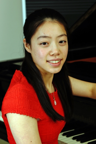 Audrianna Wu