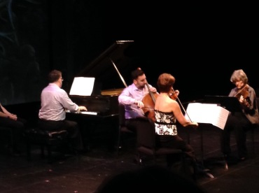 BDDS 2016 Brahms Piano Quartet 1 Margaret Barker