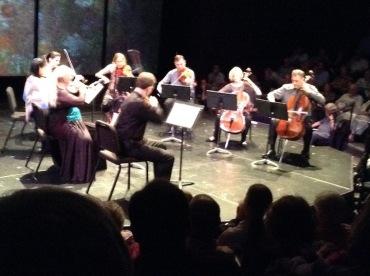 BDDS 2016 Mendelssohn Octet JWB