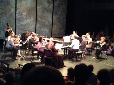 BDDS 2016 Mozart PIano Concerto 25 JWB