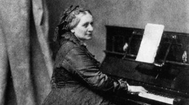Clara Schumann Getty Images