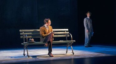 Fellow Travelers and Lavender Scare CR Philip Groshong for the Cincinnati Opera