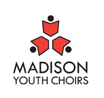 madison youth choirs logo