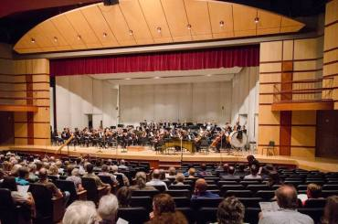 Middleton Community Orchestra CR Brian Ruppert