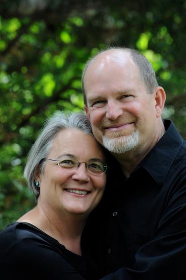 Paul Rowe and Cheryl Bensman Rowe 2016 CR KATRIN TALBOT