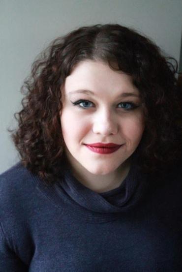 Savoyards Gondoliers Becky Buechel