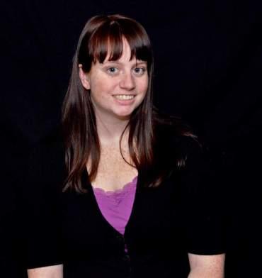 Savoyards Gondoliers Lauren Welch