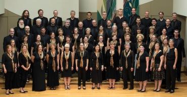 Isthmus Vocal Ensemble 2015
