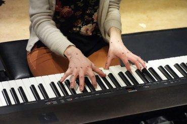 old piano technique CR Alexander Refsum Jensenius