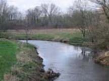 Token Creek watershed 2