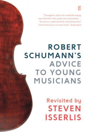 schumann-isserlis-book