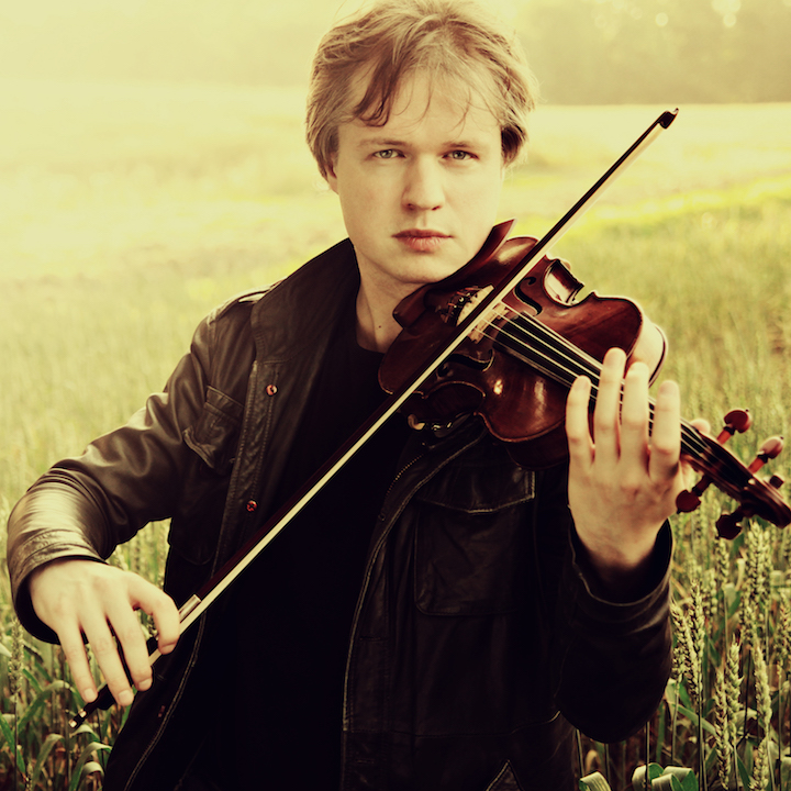 Hearing Aids Are Music To The Ears Of This Concert Violinist: Classical Music: Madison Symphony Orchestra And Violinist
