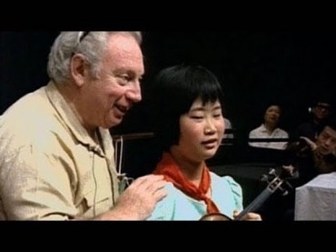 isaac-stern-in-china
