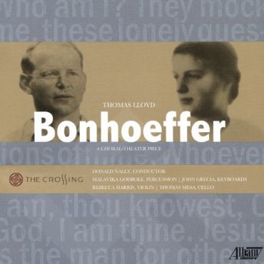 lloyd-bonhoefffer-cd-cover