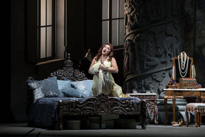 Anna Netrebko | The Well-Tempered Ear
