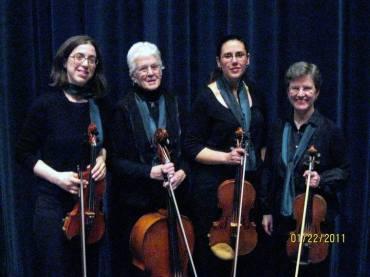 yahara-string-quartet