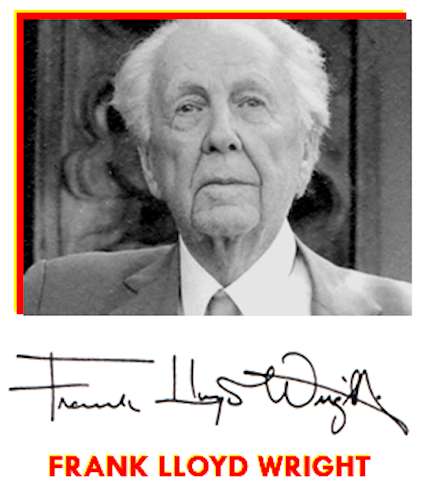 classical music the 150th anniversary of architect frank lloyd wright s birth will be. Black Bedroom Furniture Sets. Home Design Ideas