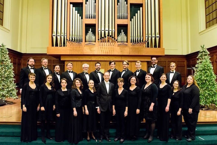Whenever I Hear Words Madison And World >> Madison Choral Project The Well Tempered Ear