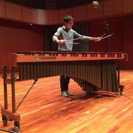 marimba | The Well-Tempered Ear