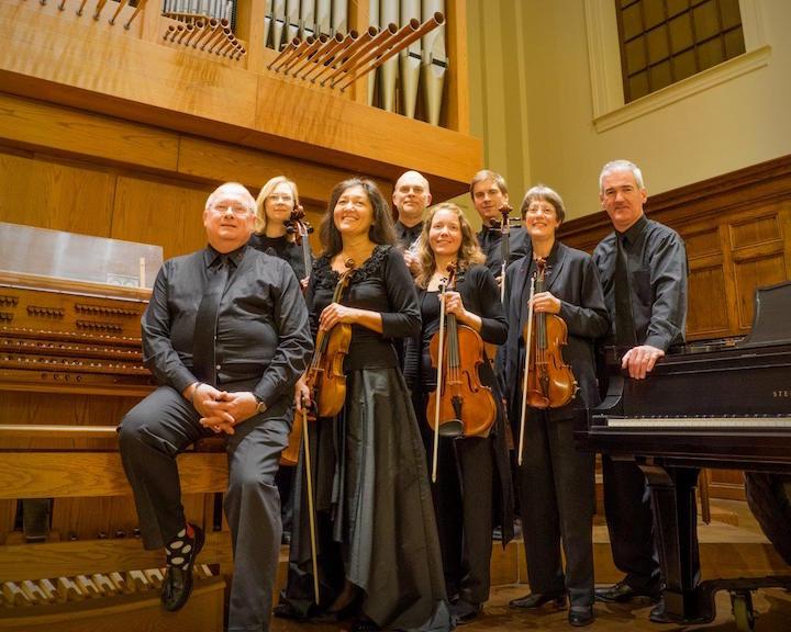 Classical music: Con Vivo ends its 16th season this Saturday