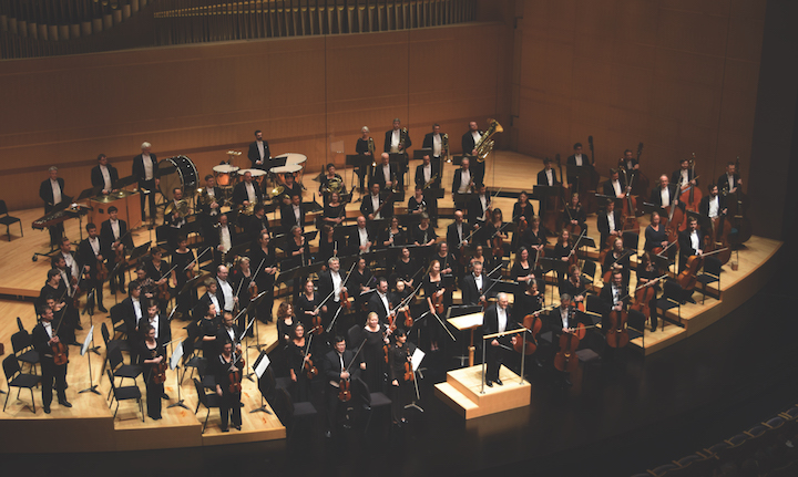 Classical music: The Madison Symphony Orchestra finishes its season