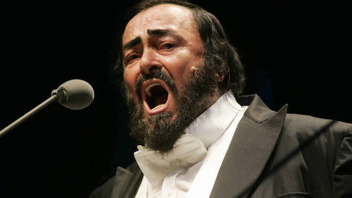 Classical music: Why does Pavarotti – the man and now the