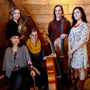Chamber music | The Well-Tempered Ear