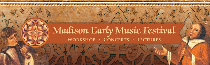 The Madison Early Music Festival joins the UW-Madison School of Music's regular program and undergoes a major revamping. There will be no more separate summer events, and the two directors will retire next spring