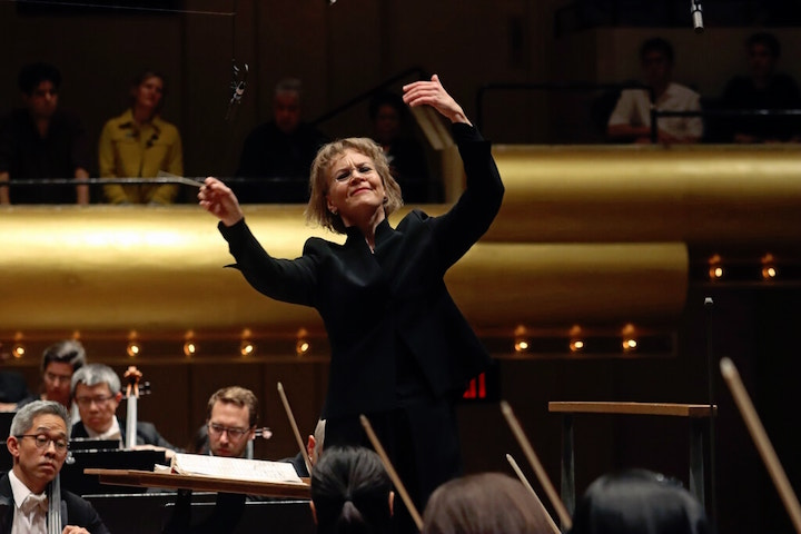 Critics for The New York Times name their Top 10 online classical concerts for May